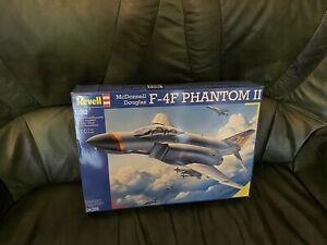 Revell 1/32 F4F Phantom