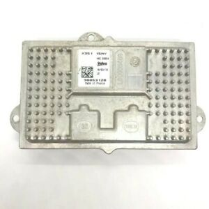 90053120 Headlight LED Computer Module Control Unit For 16-20 JAGUAR XJ XJR