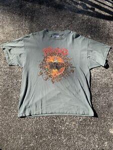 Vintage 2001 Aerosmith T-Shirt