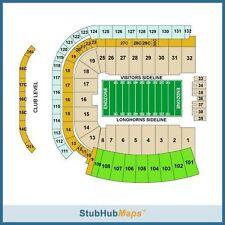 Austin TX Sports Tickets