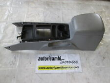 KIA SORENTO 2.5 DIESEL AUTOM 5P 103KW (2004) RICAMBIO TUNNEL CENTRALE CON BRACCI