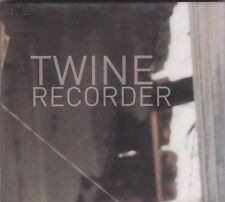 TWINE - recorder CD