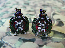 Kings Own Scottish Borderers Cuff Links KOSB