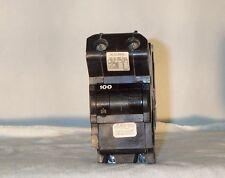 FPE FEDERAL PACIFIC Circuit Breaker NB100 NB 2P 100A