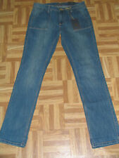 Women's US Polo Assn Low Rise Distressed Stretch Denim Jeans 6 X 32 NWT MSRP $59
