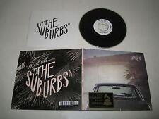 ARCADE FIRE/THE SUBURBS(CITY SLANG/2742629)CD ALBUM