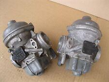 BMW Airhead R100 40 mm Bing Carburetors - pair - 1979-1984 - B