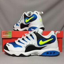 Nike Air Terra Humara '18 UK11 AO1545-100 EUR46 US12 White Blue Trail ACG 18 qs
