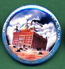 Consumers Brewing STYLE NYC Factory RP **PIN**  Special Dark Beer Advertising