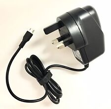 Micro USB Charger & Mains Adaptor Compatible with Sony PS VITA Slim PCH2000