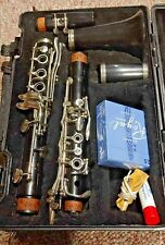 Boosey and Hawkes Clarinet, series 1-10, 1945