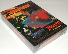 ATARI JAGUAR GAME CARTRIDGE: ##### TEMPEST 2000 2K ##### *NEUWARE / BRAND NEW!