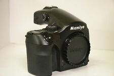 Mamiya 645 AF Medium Format Film Camera Body Only