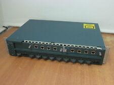 Brocade 5000 Fibre Channel Switch JY187 4Gb  32 active ports 32x 4Gb Modules
