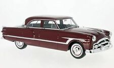 1953 Packard Cavalier Dark Red by BoS Models LE of 504 1/18 Scale New Release!