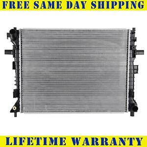 Radiator For 2006-2011 Lincoln Town Car Ford Crown Victoria 4.6L Fast Shipping
