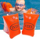 DELUXE ARM BANDS INTEX Ages 3-6 Large Arm Float Bands POOL Learn to SWIM 58642