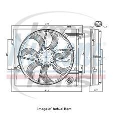 New Genuine NISSENS Radiator Cooling Fan 85935 Top Quality