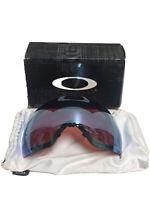 Oakley Flight Deck Snow Replacement Lens Prizm Sapphire Iridium