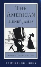 The American (Norton Critical Edition) by Henry James