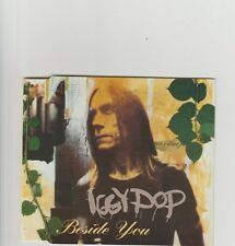 Iggy Pop- Beside You UK cd single.