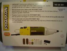 Proxxon 28481 Industrie Bohrschleifer IBS/ E
