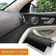 3M 1080 Schwarz Matt Autofolie Car Wrapping Folie M12 152x120cm