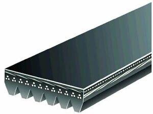 Multi Rib Belt For Escort Taurus Sable Tucson Forte Koup Forte5 MX5 Miata JY57Z2