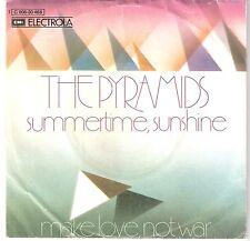 PYRAMIDS - Summertime, sunshine
