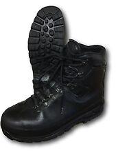 German Army Bundeswehr BW Goretex Waterproof Leather Mountain Alpine Boots,