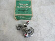 CAMPAGNOLO GRAN TURISMO 5/6/7 SPEED WIDE RANGE REAR DERAILLEUR ROAD NOS TOURING