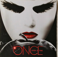 Once Upon A Time ABC Television 3 Episodes FYC EMMY DVD Promo NEW Condition 2016