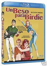Bye Bye Birdie [1963] (Blu-ray Region-Free)~~~~Ann-Margret~~~~NEW & SEALED