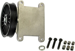 Air Conditioning Bypass Pulley (Dorman #34216)