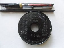 Vintage Original Soviet USSR Fishing Tools Rod Rare Marked