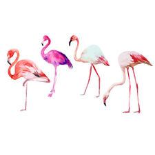 5 Pcs Waterproof Flamingo Tattoo Body Art Temporary Tattoo Removable