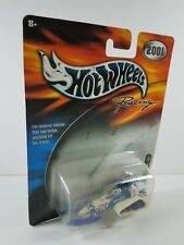 HOT WHEELS RACING 2001 Valvoline Snowmobile 1:64 Die Cast Nascar