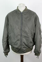 ZARA WOMAN The Army Bomber Jacket size M