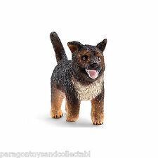 Schleich Farm Life Dogs - GERMAN SHEPHERD PUPPY 16832 - New with Tag