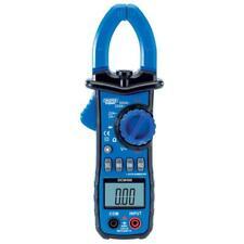Draper Digital Clamp Meter (Manual-Ranging)