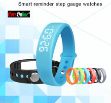 Orologio Bracciale W5 Sport & Fitness 3D Pedometro Sleep Monitor Contapassi Usb