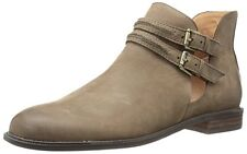 Corso Como Women's 'Islip' Cutout Taupe Leather Bootie size 8 $178 ns10/6