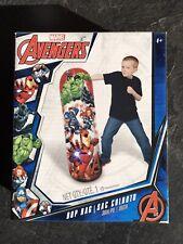 Marvel Avengers Bop Bag 36in