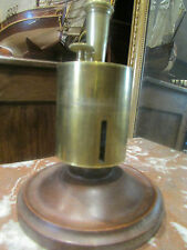 ancien pantometre laiton signé fin 19e siecle richer marine
