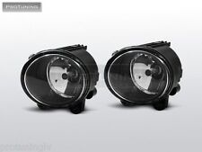 BMW SERIE 5 F10 F11 M5 M-TECH M Sport Set FOGLAMPS Fog Lights foglights astuzie