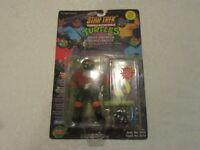 Playmates TMNT Teenage Mutant Ninja Turtles Star Trek Engineer Michelangelo 1994