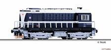 TT Diesellok T435 0116 CSD Ep.IV Tillig 04627 NEU!!