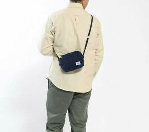 PORTER Yoshida Bag 630-06447 DEEP BLUE Shoulder Bag Crossbody Bag Japan Tracking