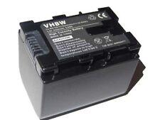 CAMCORDER AKKU BATTERIE 2400mAh für JVC BN-VG114 BNVG114 BN-VG 114