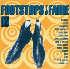 Footsteps To Fame Vol.2  (Repertoire-CD)